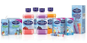 Pedialyte-products-family